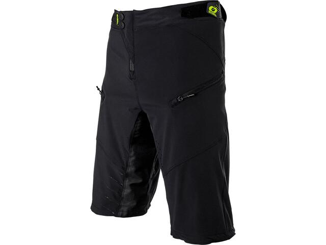 O'Neal Pin It Shorts Herrer, black